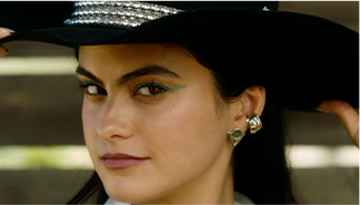 CAMILA MENDES FACES OFF WITH ENDLESS LOOKS